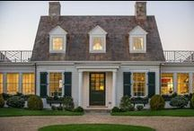 Home Imagined / by Kate Markovich