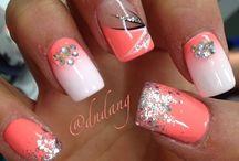 Nails / by Trisha Sparks