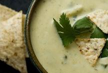Rec: Soup & Salad