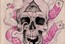 ART: miscelanea / by Pablo Rakka
