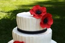 cakes & techniques