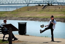 Mississippi River / by Commercial Appeal