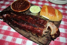 Memphis Barbecue / by Commercial Appeal