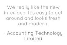 Pure360 Client Reviews / What our clients have to say about us.