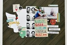 Photo DIY / Bring your photos to life with these easy photo DIY projects.