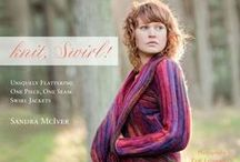 ImagiKnit: Books Worth Reading / Our favorite books about knitting, crocheting, and the fiber life