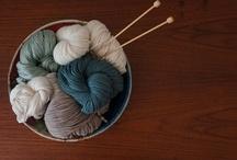 ImagiKnit: Inspiration / Inspiration to knit by