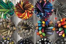 Craft Ideas / by Lisa Ribich Kellner