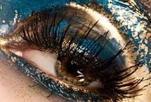Portraiture – Makeup / Eyes / Hair