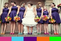 Wedding-Colors / by SJ C