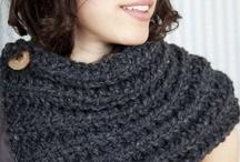 Knitting / by Emma Donker
