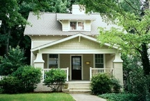 Neighborhood - Boylan Heights - Raleigh, NC / www.FindNCStyleHomes.com is your destination for finding homes in the NC Triangle including Raleigh, Cary, Apex, Holly Springs, Chapel Hill, Durham, and surrounding areas. Call 919-578-3111 for more information and for a free relocation guide.