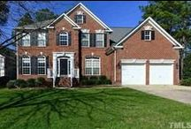 Apex, NC - Charleston Village - Neighborood - Real Estate / Lovely Charleston Village in Apex, NC.  Find NC Homes & Real Estate for sale at www.FindNCStyleHomes.com is your destination for finding homes in the NC Triangle including Raleigh, Cary, Apex, Holly Springs, Chapel Hill, Durham, and surrounding areas. Call 919-578-3111 for more information and for a free relocation guide.