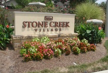 Cary, NC - Stone Creek Village - Neighborhood Real Estate / Stone Creek Village Cary NC - Executive Townhomes Find NC Homes & Real Estate for sale at www.FindNCStyleHomes.com is your destination for finding homes in the NC Triangle including Raleigh, Cary, Apex, Holly Springs, Chapel Hill, Durham, and surrounding areas. Call 919-578-3111 for more information and for a free relocation guide.