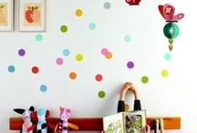 Dots / by Emma Donker