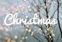 Christmas / by Kristen Guntzviller-Bongard