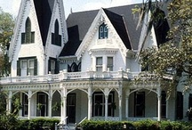 Home Styles - Gothic