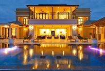 Home Styles - Luxury