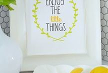Printables / by Emma Donker