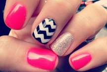 nail.art / Us women, definitely have one new amazing hobby... our nails! :) / by Rosa Torres