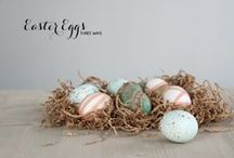 DIY Projects - Easter / by Lesley Johnston