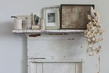 ~MANTEL~ / All things Adorning Mantels~