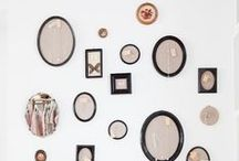 ~WALL DISPLAYS~ / Wall Display Ideas~