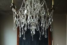 ~CHANDELIER'S~ / All Things Sparkling and Hanging~