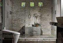 Dream Bathroom / by Kristen Guntzviller-Bongard