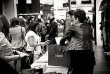 T I F F 2 0 1 2 / Be an insider at TIFF with m0851!