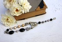 The Great Gatsby~ / All things Gatsby, Jewelry, Fashion and Decor~ / by Jamie Skolnik