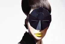 Máscaras / by João Cavalcanti