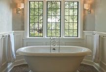 Decorate: Bathroom / by Kristen Elizabeth