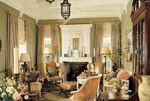 Classic Home / by Kristen Guntzviller-Bongard