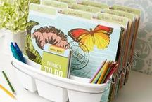 Revel in Organization / Revel helps organize your memories. These tips can help organize your life.
