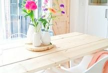 Home inspirations / by Emma Donker