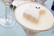 Halloween Boos / Halloween inspired beverages / by Kristen Guntzviller-Bongard