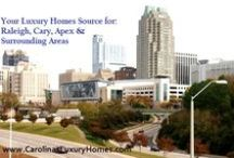 Move from New York to Raleigh NC / Making the Move from NY to the Raleigh, Durham, Chapel Hill Area? Wondering where to begin searching for a home? Should you rent first? What are the Raleigh schools like? What are the Best Raleigh neighborhoods? So you heard a lot about Cary and Apex? How close is Durham to Raleigh? We're here to answer these questions and more. Call 919-578-3111 for more information and for a free relocation guide. www.FindNCStyleHomes.com