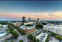 Move from Massachusetts to North Carolina / Contact us if you're considering a #MoveToNC and receive a #FreeRelocationGuide. We're here to Help Home Buyers move from #Massachusetts to #NorthCarolina. 919-578-3111 * info@carlafreund.com * www.FindNCStyleHomes.com