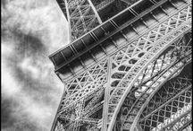 Paris / by Kate Markovich