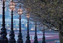 London / by Kate Markovich