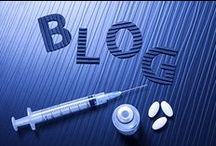 Healthcare Marketing 101 / Learn more about healthcare marketing by reading our blogs here.