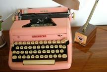 I Love Typewriter