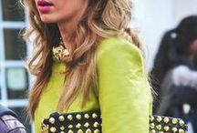 - Fashionista -