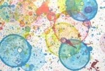 Kids - Art & Crafts / by Melodie Swope