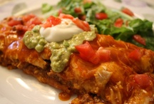 DINNERS TO DIE FOR!  / These delicious dinners are made and photographed by Casa de Lindquist!  Recipes for these tasty meals can be found at food.casadelindquist.com.