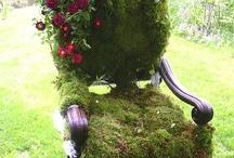 Garden / by Jenny Roberts