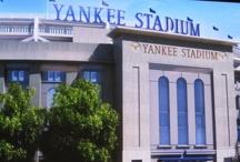 Baseball - NY Yankees