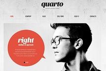Web design/ UI / App