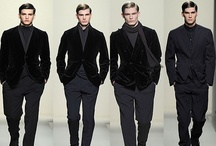 Bottega Veneta ~ Mens / by Mandy Mclamb